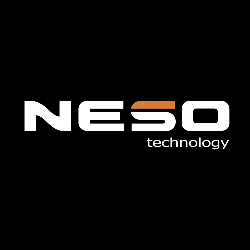 Neso Technology vector logo