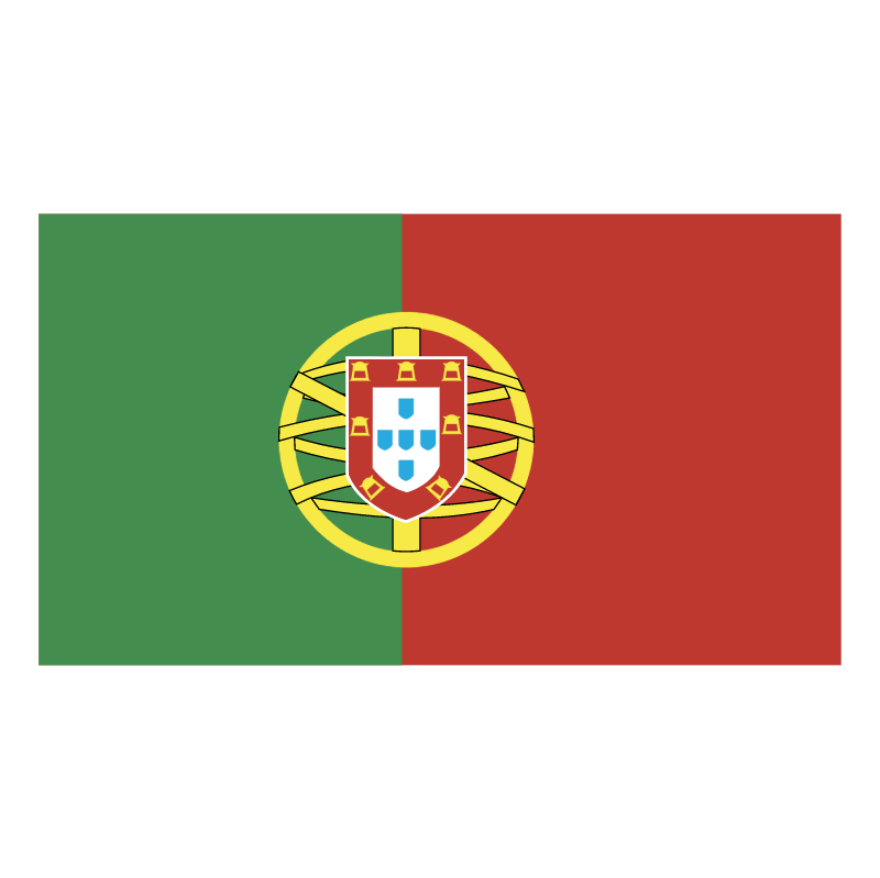 Portugal vector