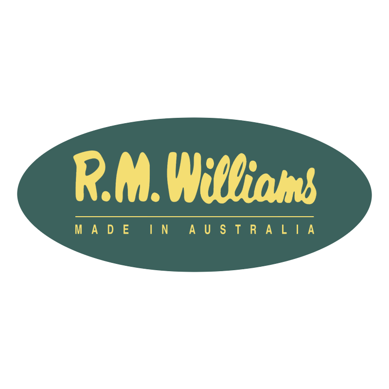 R M Williams