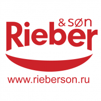 Rieber & son vector