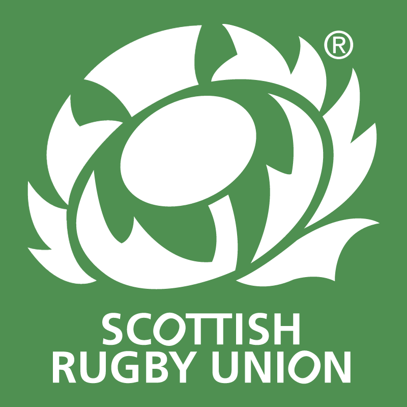 Scottish Rugby Union logo