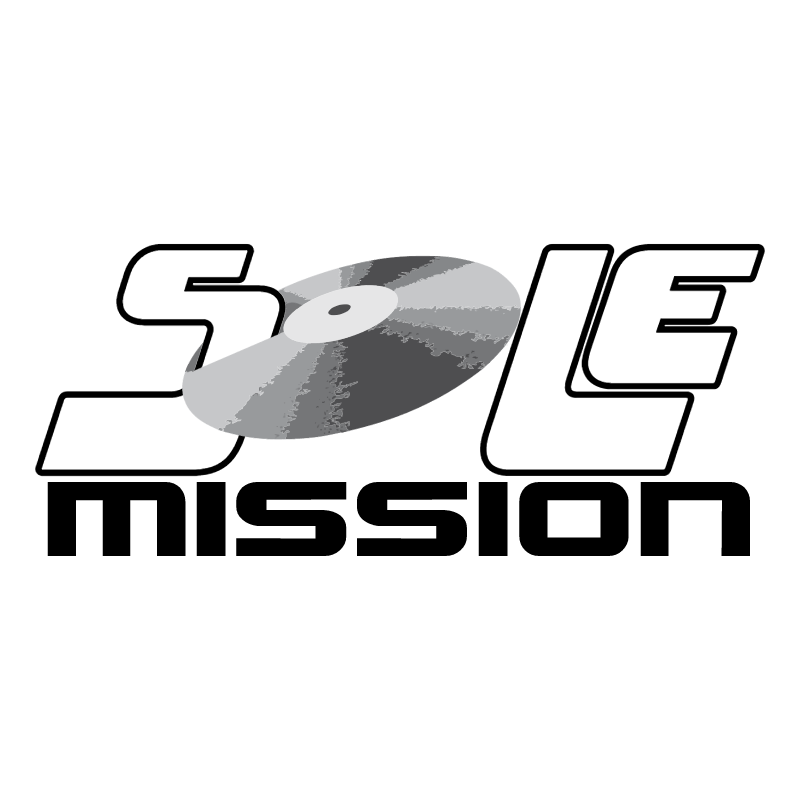 Sole Mission Inc vector logo