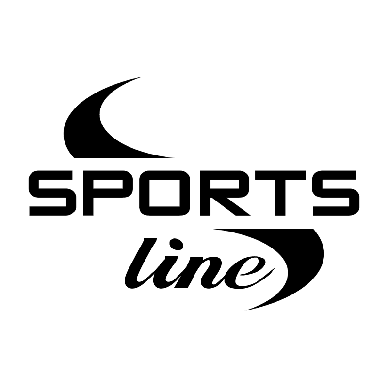 Sports Line vector