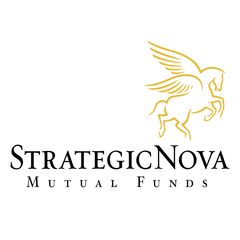 Strategic Nova vector logo