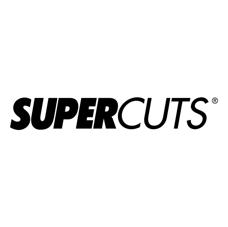 Super Cuts vector