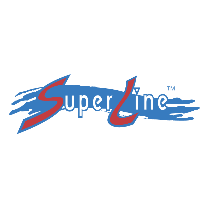 SuperLine vector