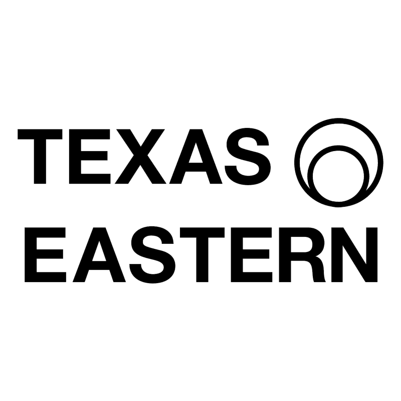 Texas Eastern vector logo