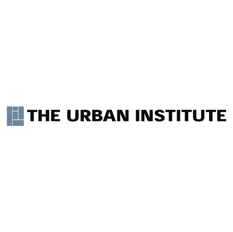 The Urban Institute vector