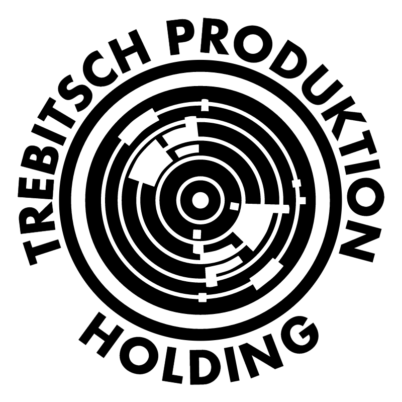Trebitsch Produktion Holding vector