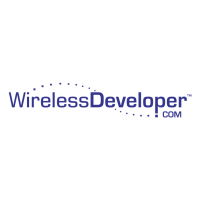 WirelessDeveloper com vector