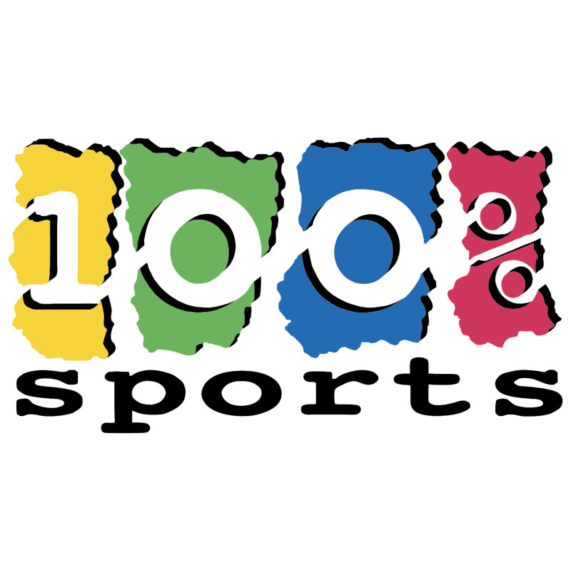 100 sports vector