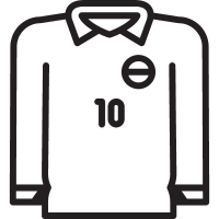Football Shirt vector