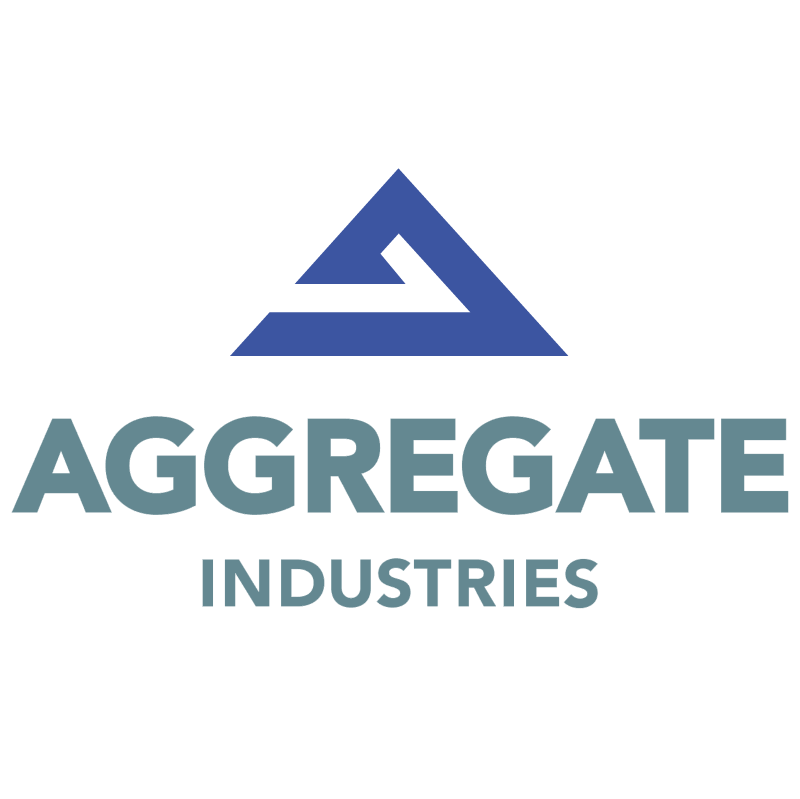 Aggregate Industries vector