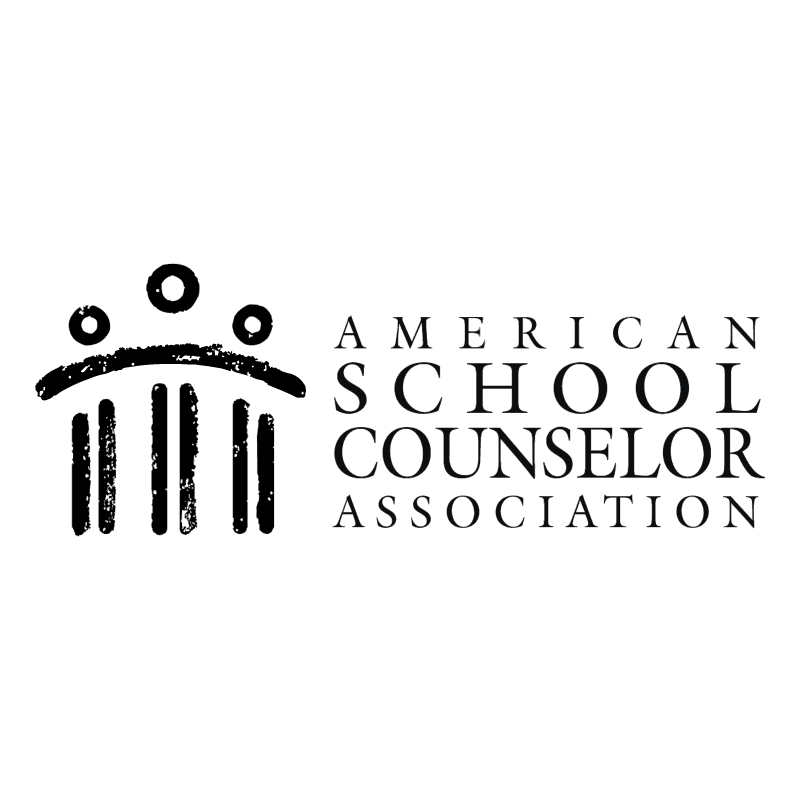American School Counselor Association 60775 vector