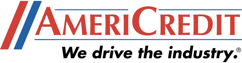 AMERICREDIT vector logo