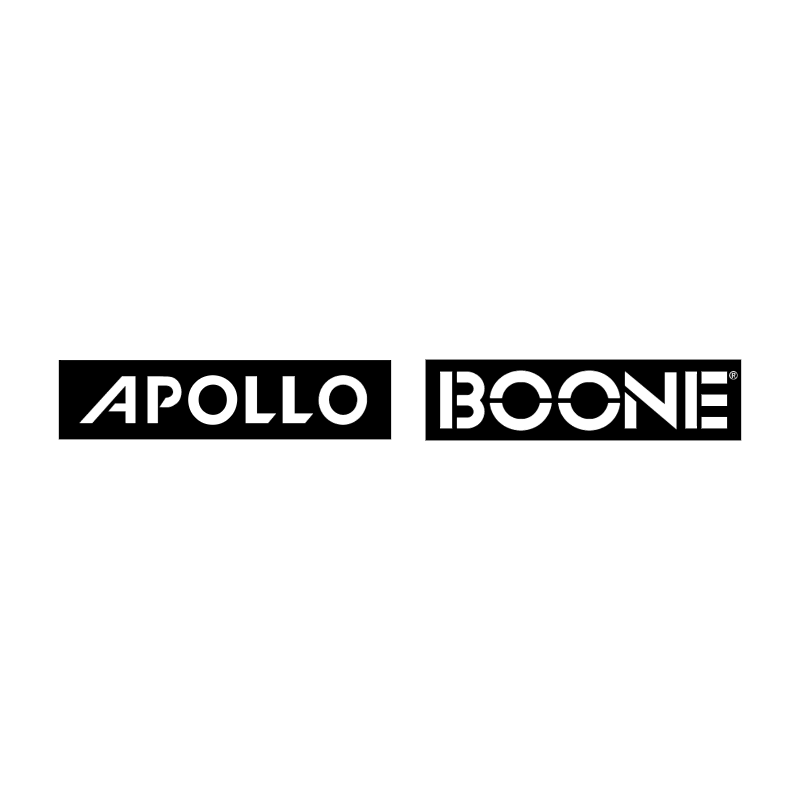 Apollo Boone 52746 vector