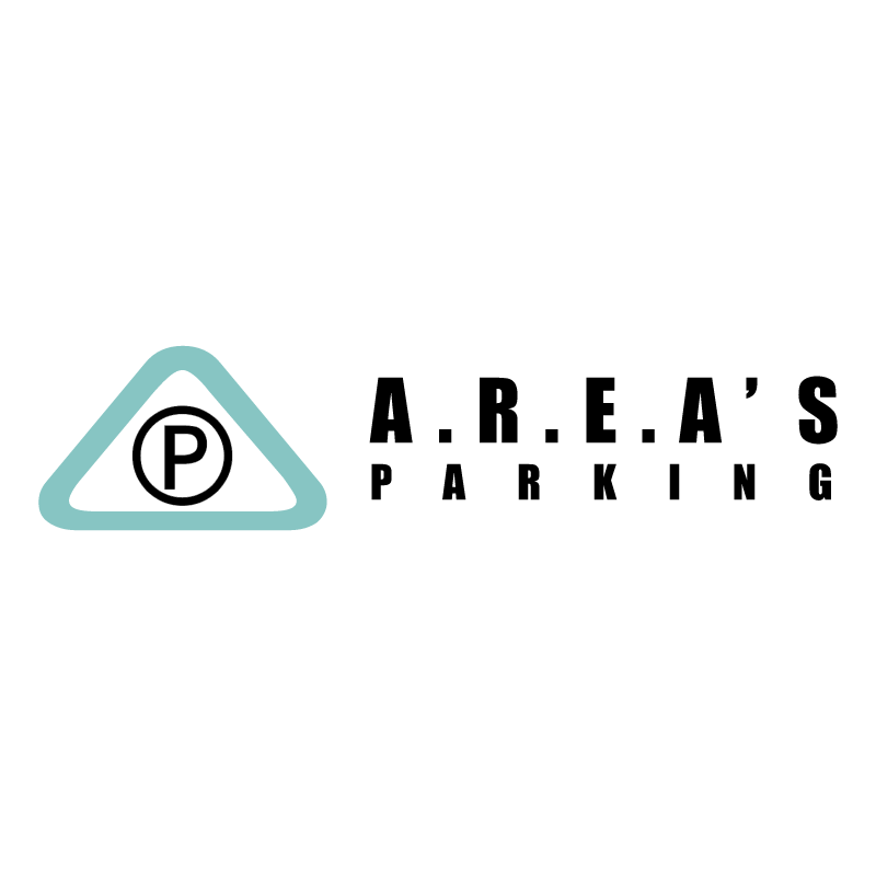 Area's Parking vector