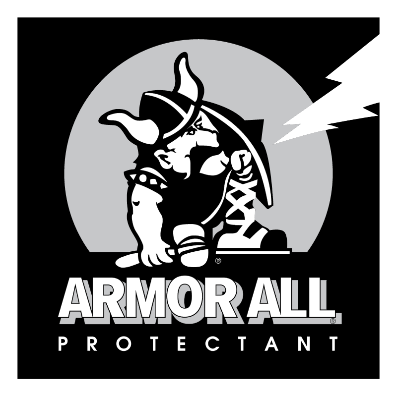 Armor All 55555 vector