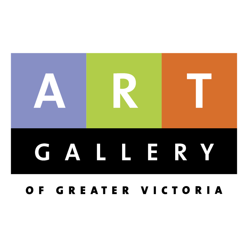 Art Gallery of Greater Victoria vector logo