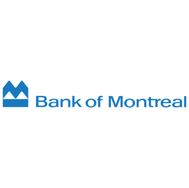 Bank of Montreal vector