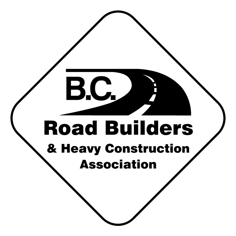 BC Road Builders & Heavy Construction Association vector
