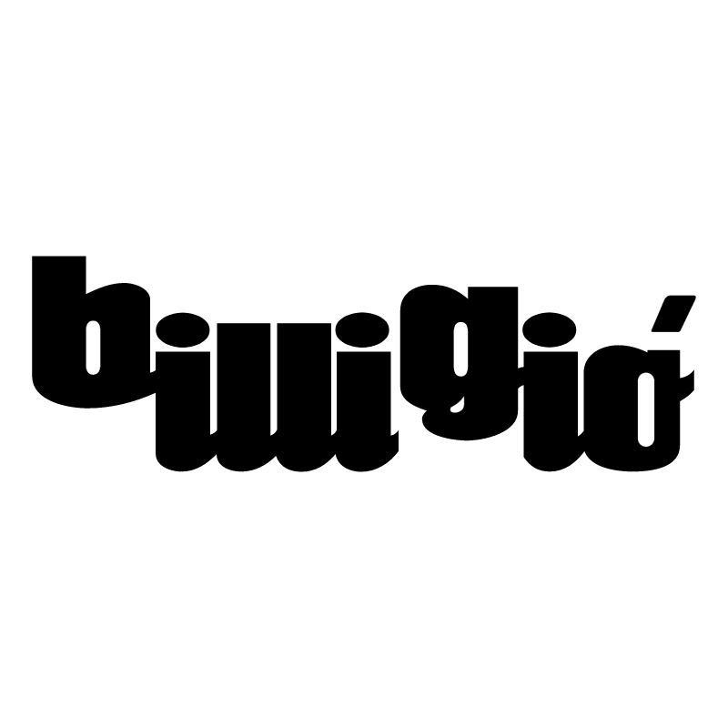 Billigio vector logo
