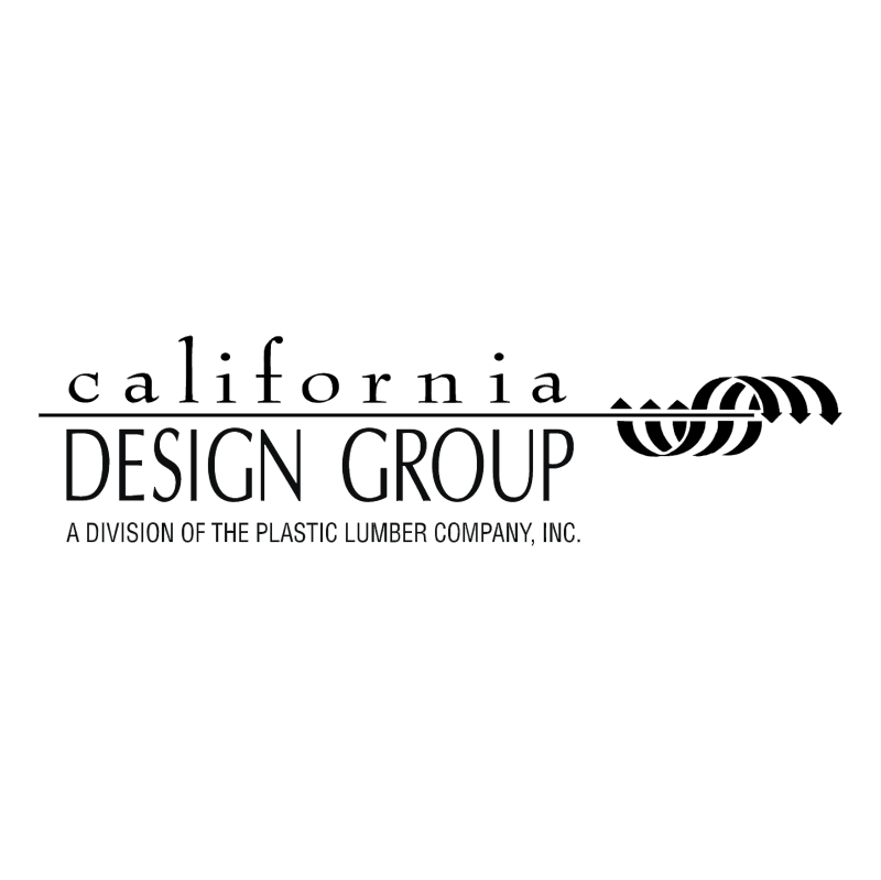 California Design Group vector