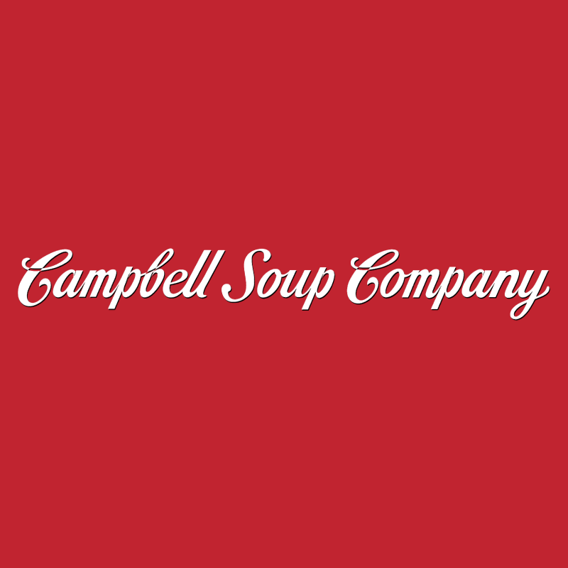 Campbell Soup Company vector