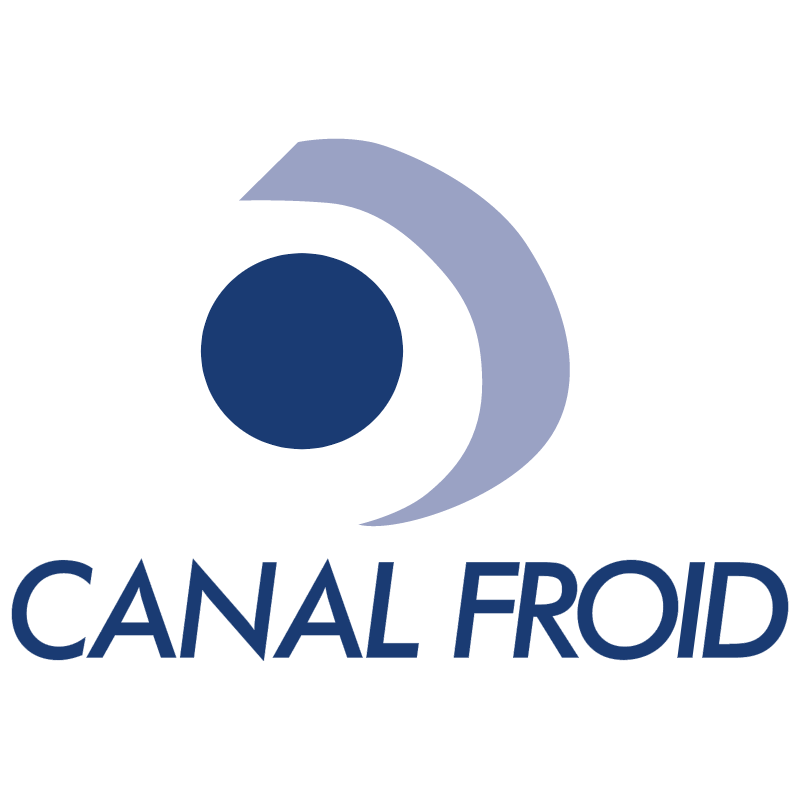 Canal Froid vector
