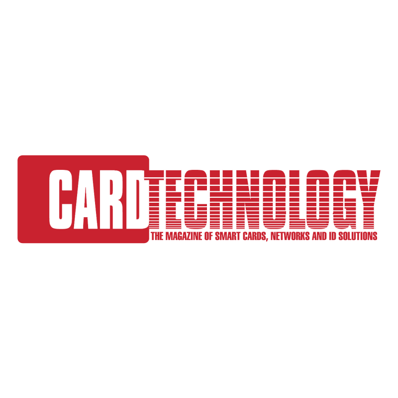 Card Technology vector
