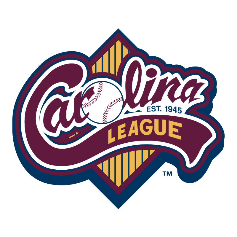 Carolina League vector
