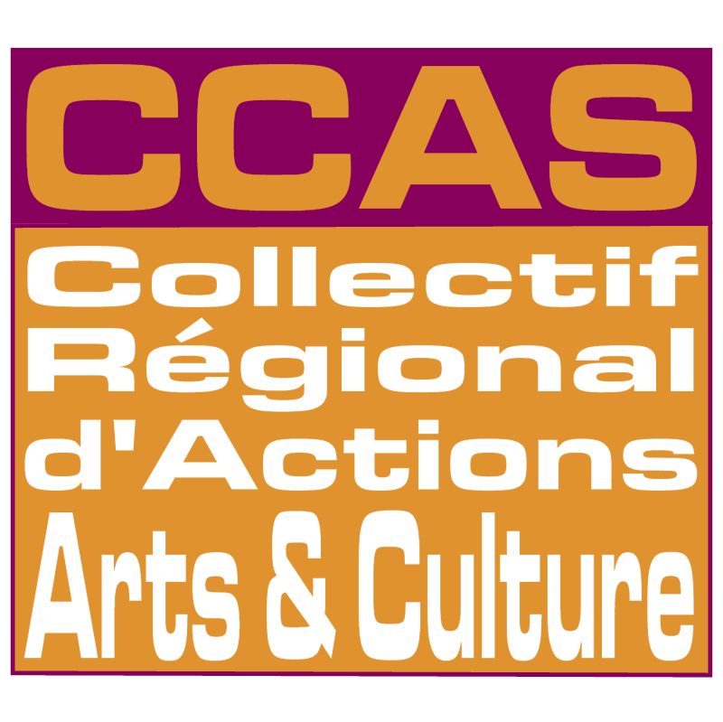 CCAS Arts & Culture vector