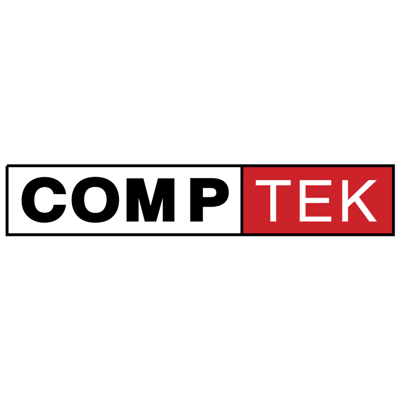 Comptek 1263 vector logo