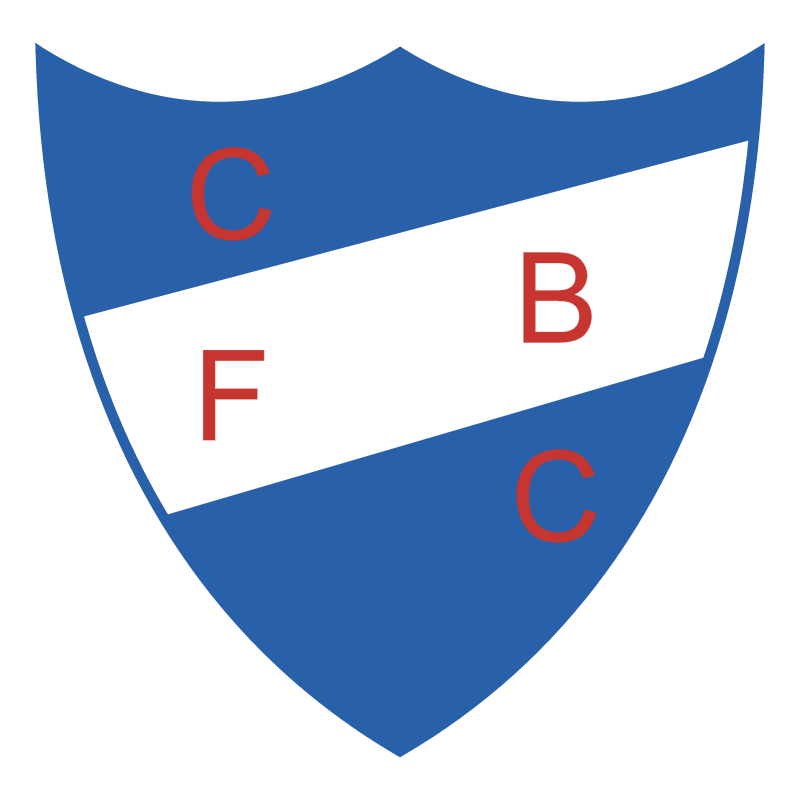 Conesa Foot Ball Club de Conesa vector