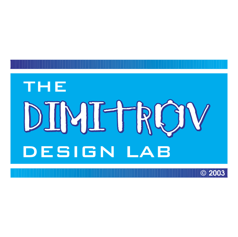 dimitrov DESIGN lab