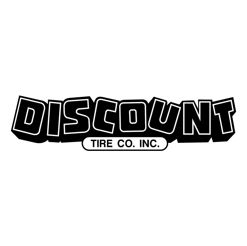 Discount Tire vector
