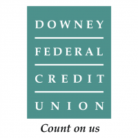 Downey Federal Credit Union vector