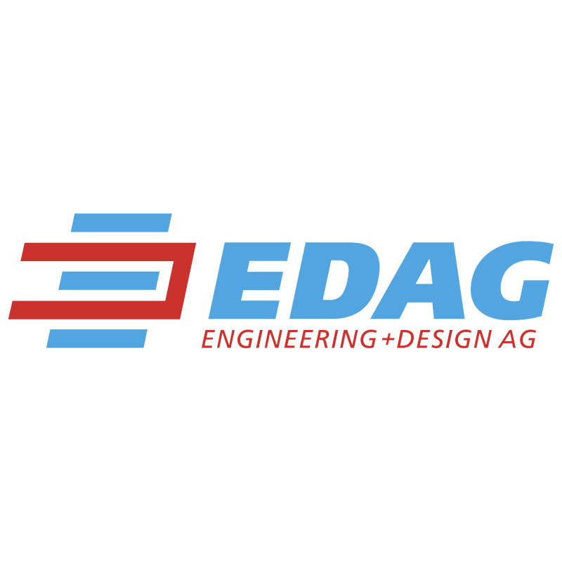 EDAG Engineering + Design vector