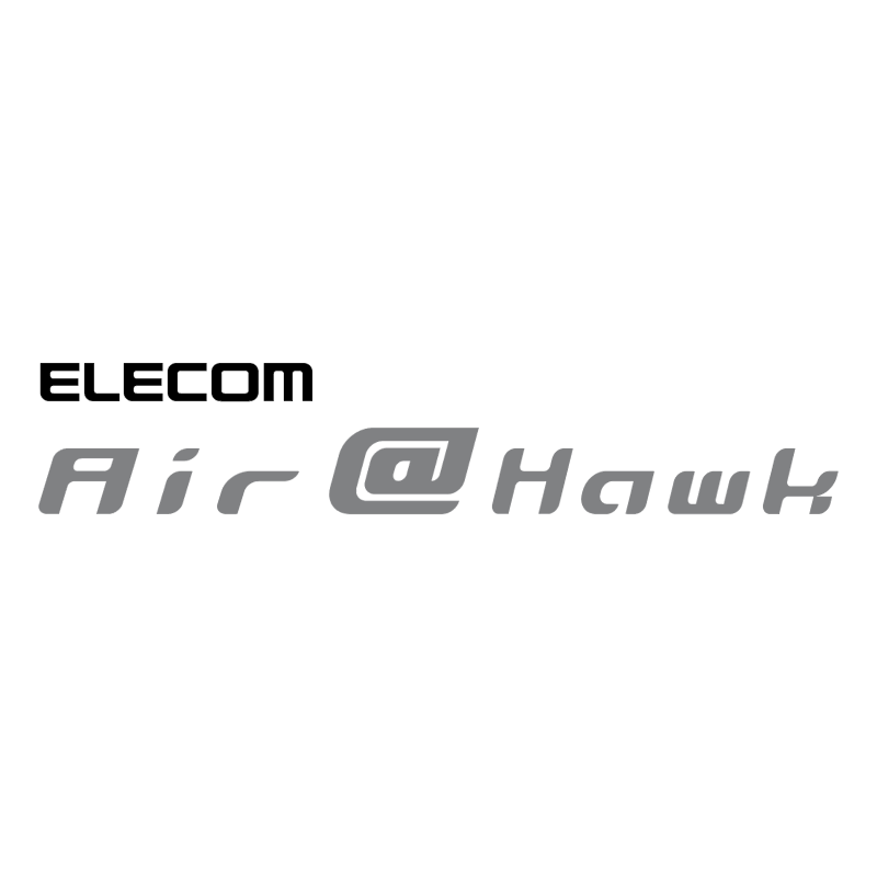 Elecom Air Hawk vector
