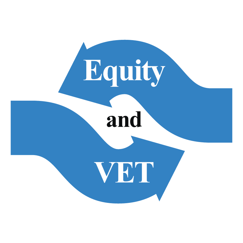 Equity and VET vector