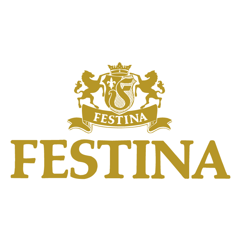 Festina watches vector