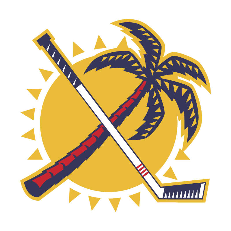 Florida Panthers vector logo