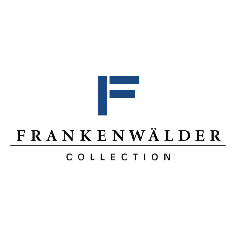Frankenwaelder Collection vector logo