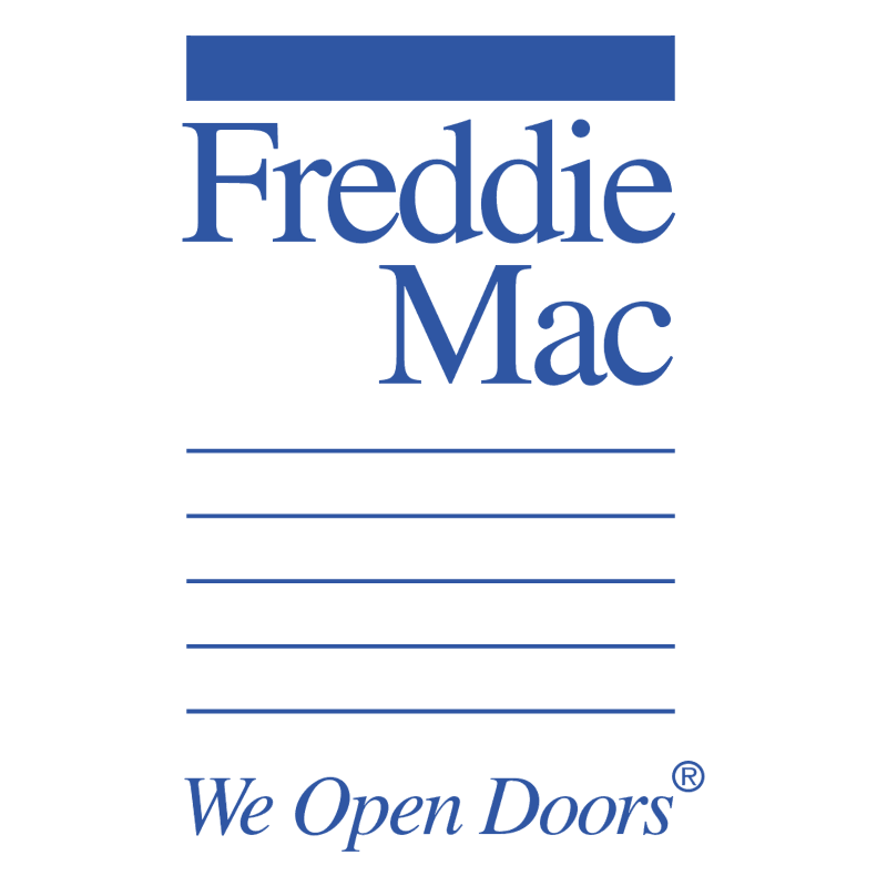 Freddie Mac vector