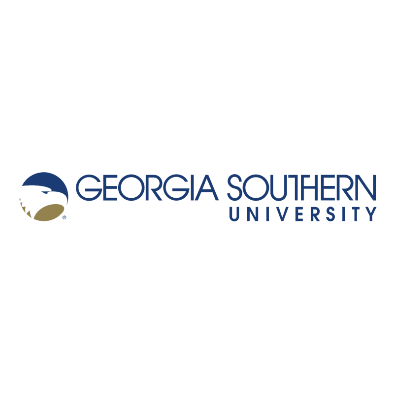 Georgia Southern University vector