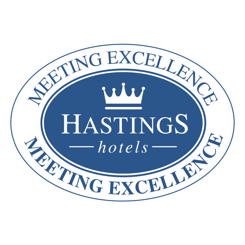 Hastings Hotels vector