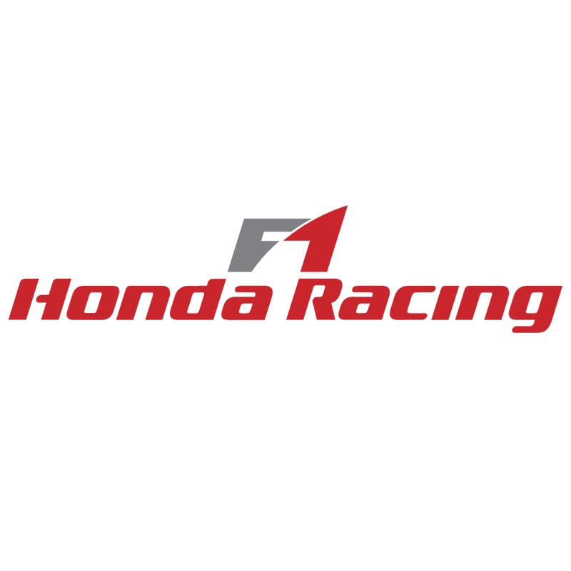 Honda F1 Racing vector