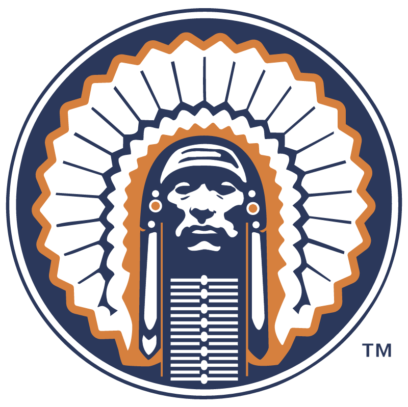 Illinois Fighting Illini vector