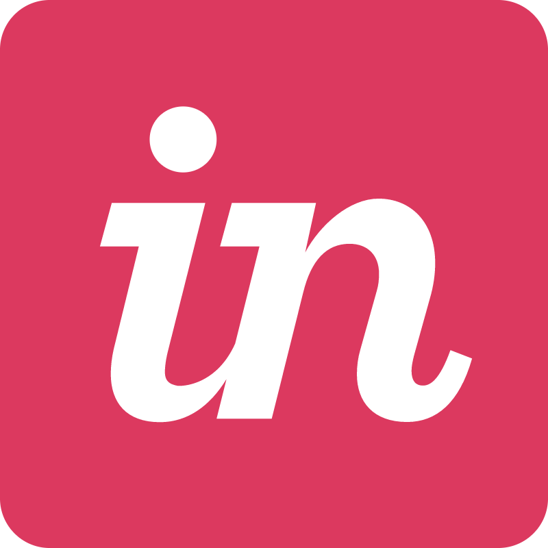InVision vector logo