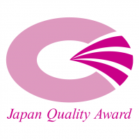 Japan Quality Award vector